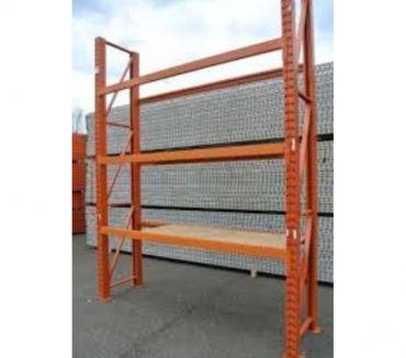Photos Vivastreet Rack à palette, Etagère lourde, Rayonnage, Rack & Stand