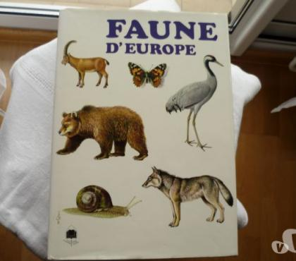 Photos Vivastreet Faune d'Europe