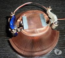 Photos Vivastreet Zalman CNPS7000C-Cu radiateur processeur amd socket am3/am2