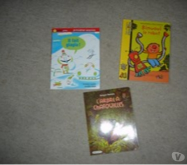 Photos Vivastreet Divers livres(incollables,,imagerie kididoc, encyclo