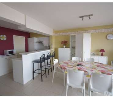 Photos Vivastreet Appartement Coxyde (Saint Idesbald) 2ch au 1er (5pers) digue