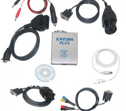 Photos Vivastreet kwp2000 plus ECU REMAP Flasher Tunning
