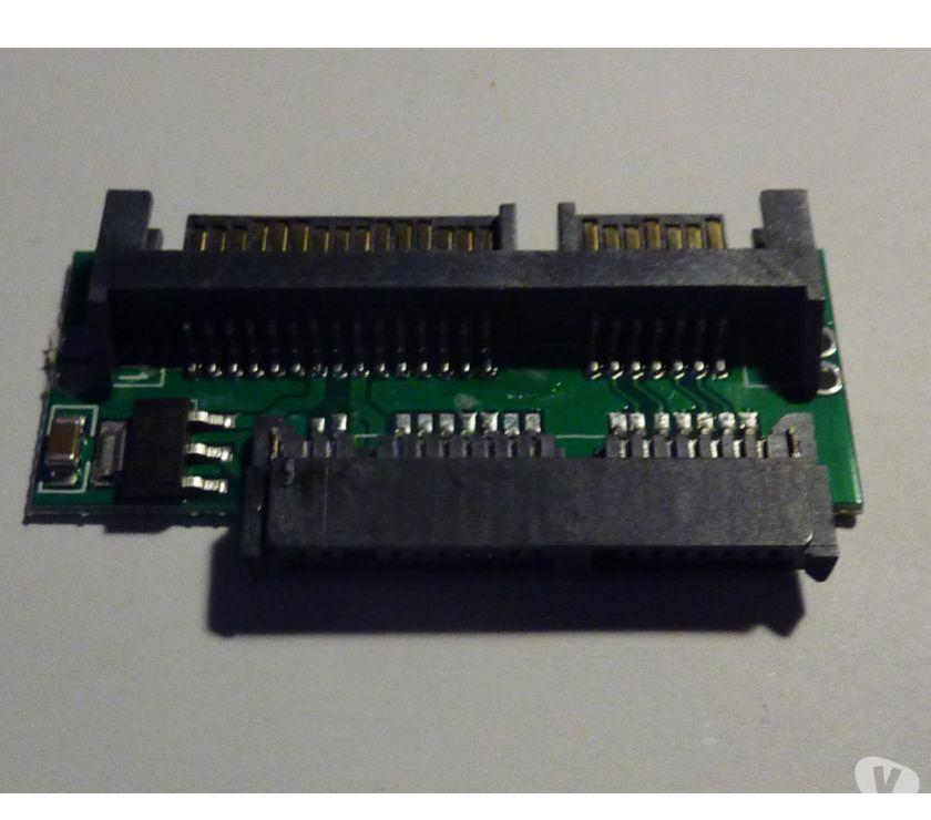 Photos Vivastreet 1.8 Pouce Micro SATA à 2.5 Pouce 22PIN SATA
