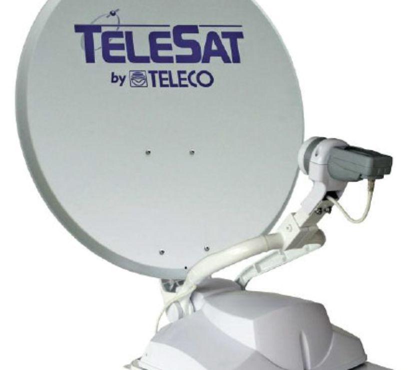 Equipements - Services Wangenies - 6220 - Photos Vivastreet Antenne TELECO Haute gamme 85cm