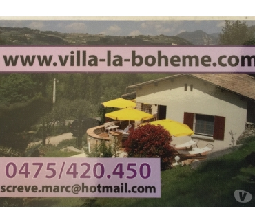 Photos Vivastreet ⚠️ Provence Villa 6 pers 740€ à 1735 €sem