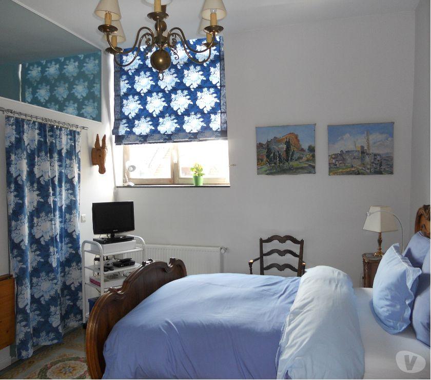 location meublé Uccle - 1180 - Photos Vivastreet StudioFlat dans maison avec jardin