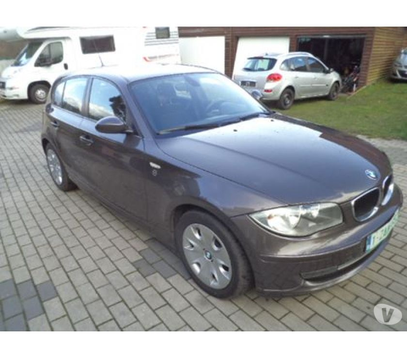 Photos Vivastreet BMW 118 118 d