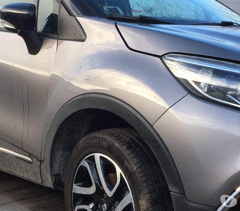 Photos Vivastreet Renault captur 2016 jantes 17 alu et pneus