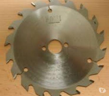 Photos Vivastreet LAMES de Scie circulaire de 30 cm à Carbure recherchées