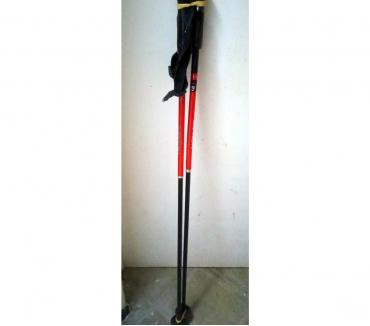 Photos Vivastreet Batons 120cm de ski Gipron composite carbon