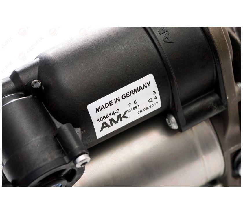 Pièces et services auto Etterbeek - 1040 - Photos Vivastreet Compresseur de suspension pneumatique Mercedes MLGL W166