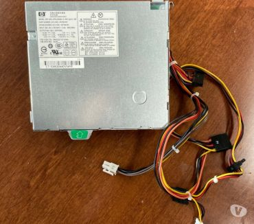 Photos Vivastreet HP DPS-240MB-1 A 240W 437352-001 437798-001 PSU ALIMENTATION