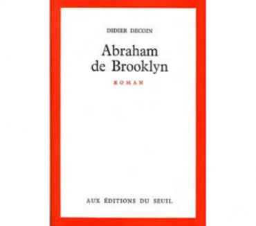 Photos Vivastreet Abraham de Brooklyn de Didier Decoin