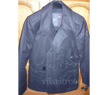 Photos Vivastreet Veste noir G-STAR - T : M