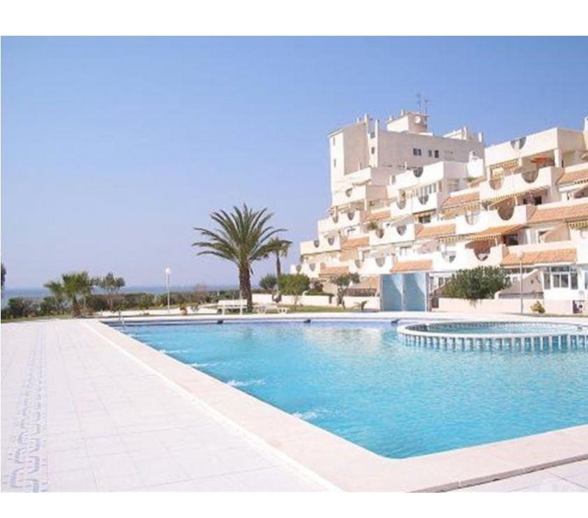 Appartement a vendre Espagne - Photos Vivastreet Duplex meublé en bord de mer dans le port TOMAS MAESTRE