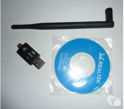 Photos Vivastreet USB WiFi 300 Mbps Adaptateur