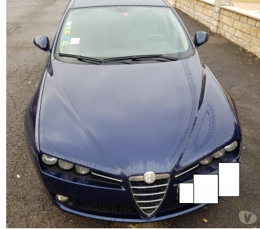 Photos Vivastreet Alfa Romeo 159 1?9 JTD 150 break Progression