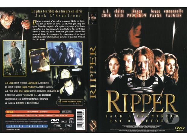 DVD Libramont Chevigny - 6800 - Photos Vivastreet Ripper