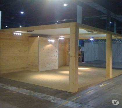 Photos Vivastreet location de stand pour foire commerciale et expo