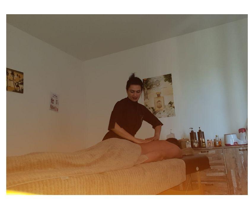 Massages Ecaussinnes Ecaussinnes - 7190 - Photos Vivastreet Esthéticienne & masseuse bien-être