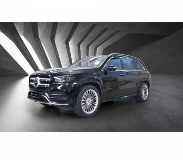 Photos Vivastreet Mercedes-Benz GLS 350 d AMG - HOFELE HGLS