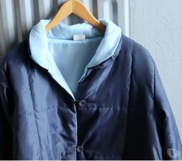 Photos Vivastreet 2 vestes dame: 1 bleue, légère mi saison , intérieur bleu cl