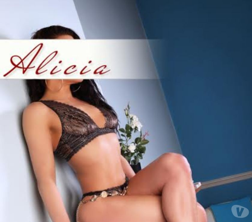Photos Vivastreet Alicia Massage Tantrique