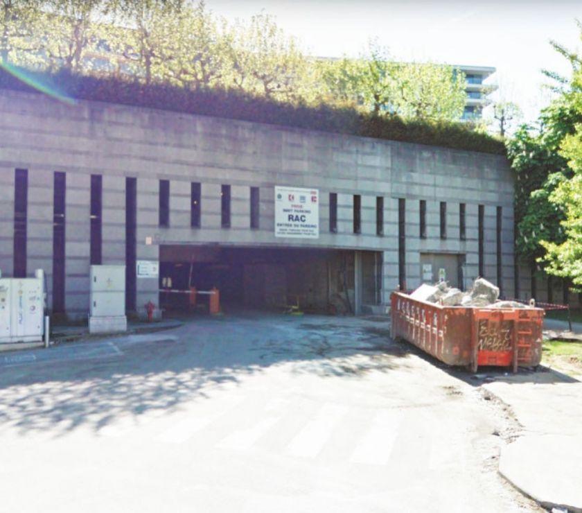 Location parking & garage Bruxelles Bruxelles - 1000 - Photos Vivastreet Parking Pacheco, Bruxelles