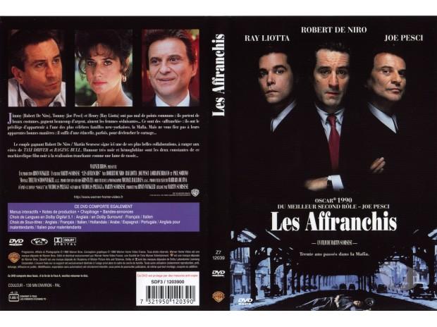 DVD Libramont Chevigny - 6800 - Photos Vivastreet Les affranchis