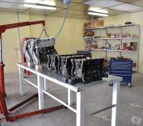 Photos Vivastreet Bloc moteur Renault 1.9 DCi