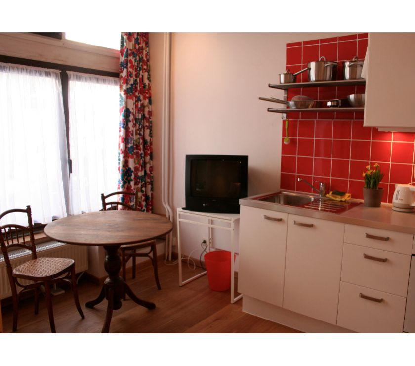 Photos Vivastreet Sympathique petit studio centre ville, bien équipé