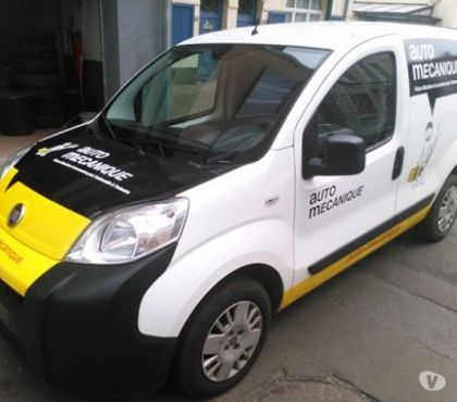 Photos Vivastreet Fiat Fiorino 1.3 Multijet 16v Std