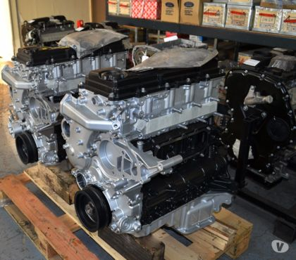 Photos Vivastreet moteur Nissan cabstar 3.00L