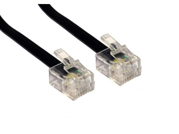 Photos Vivastreet Cable RJ11 (Modem / Téléphone)