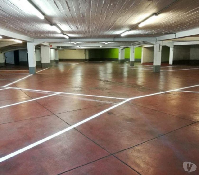 Location parking & garage Schaerbeek - 1030 - Photos Vivastreet Parking à louer - te huur Meiser Chaussée de Louvain