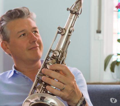 Photos Vivastreet Cours de saxophone - Saxophone lessons