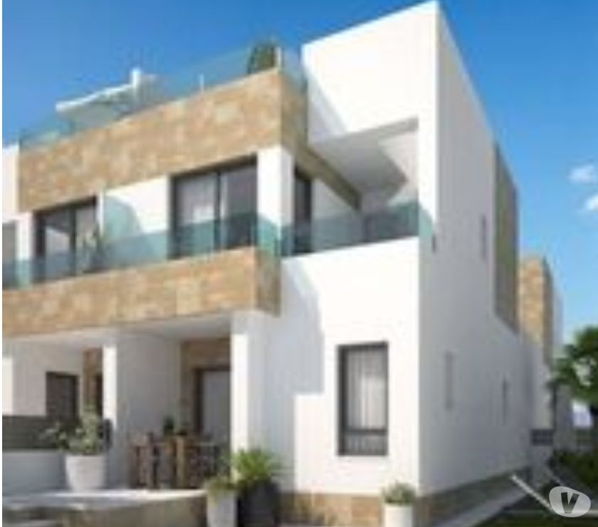 Annonce maison Espagne - Photos Vivastreet Maison mitoyenne neuve de trois chambres avec parcelle