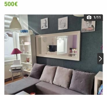 Photos Vivastreet studio chez l habitant