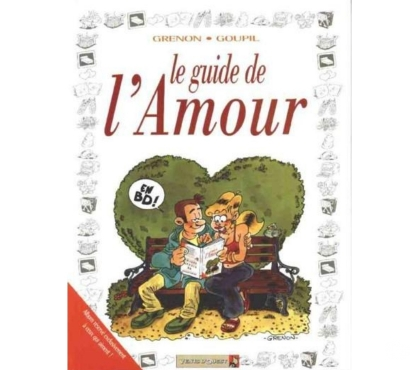 Photos Vivastreet Le guide de l'Amour T16 RE