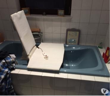 Photos Vivastreet Ascenseur de baignoire pour personne qui on difficile