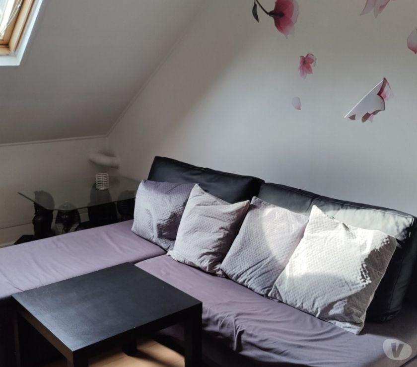 location meublé Mons Mons - 7012 - Photos Vivastreet studio meublé a louer chez l habitant sans domiciliation