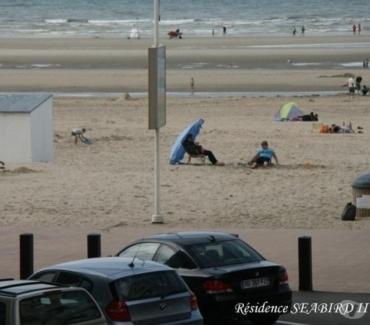 Photos Vivastreet Résidence SEABIRD 2 à 20m de la plage