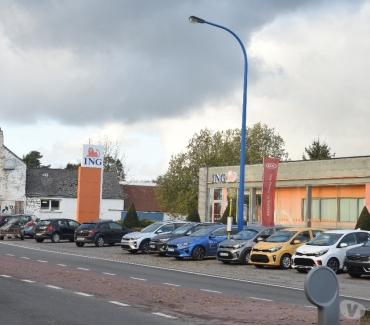 Photos Vivastreet emplacements commerciaux le long N53