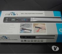 Photos Vivastreet Scaner portable A4 600dpi