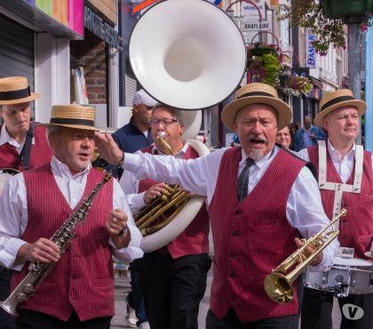 Photos Vivastreet New Orléans dixie band-La planche à jazz-