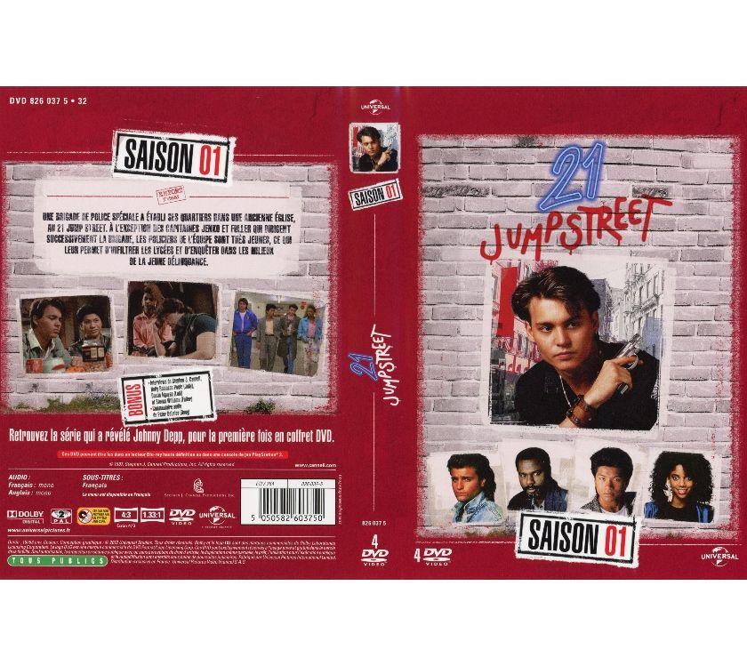 DVD Libramont Chevigny - 6800 - Photos Vivastreet 21 Jump Street