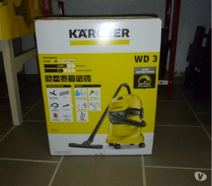 Photos Vivastreet aspirateur garage