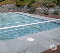 Photos Vivastreet Enrouleur et bâche à bulles pour piscine