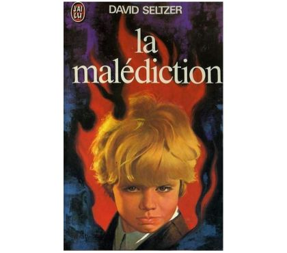 Photos Vivastreet La malédiction I de David Seltzer