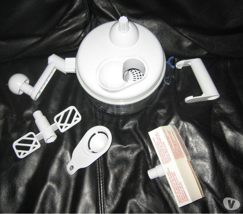 Electroménager Molenbeek Saint Jean - 1080 - Photos Vivastreet Robot ménager